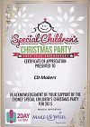 Sydney Special Children's Christmas Party